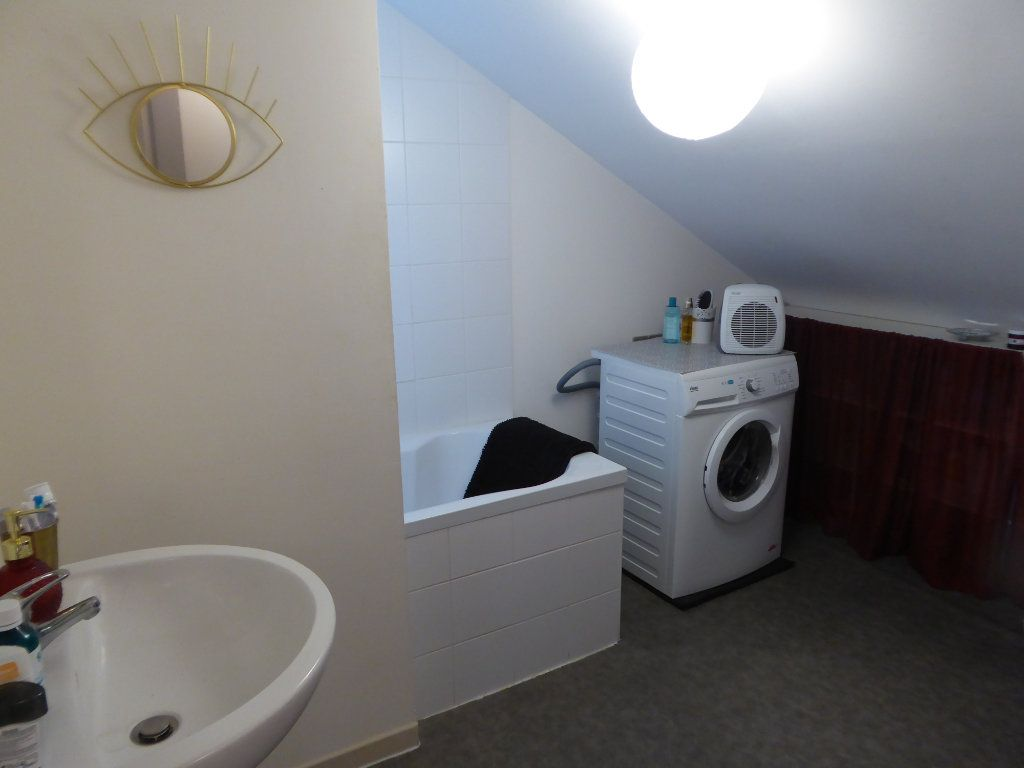 Appartement à louer 3 40m2 à Limoges vignette-5