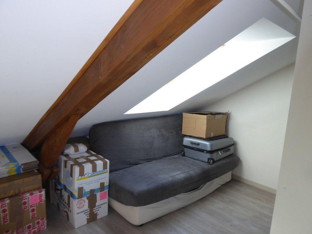 Appartement à louer 3 40m2 à Limoges vignette-6