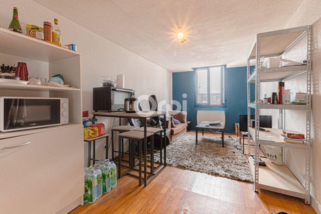 Appartement à vendre 1 32m2 à Limoges vignette-1