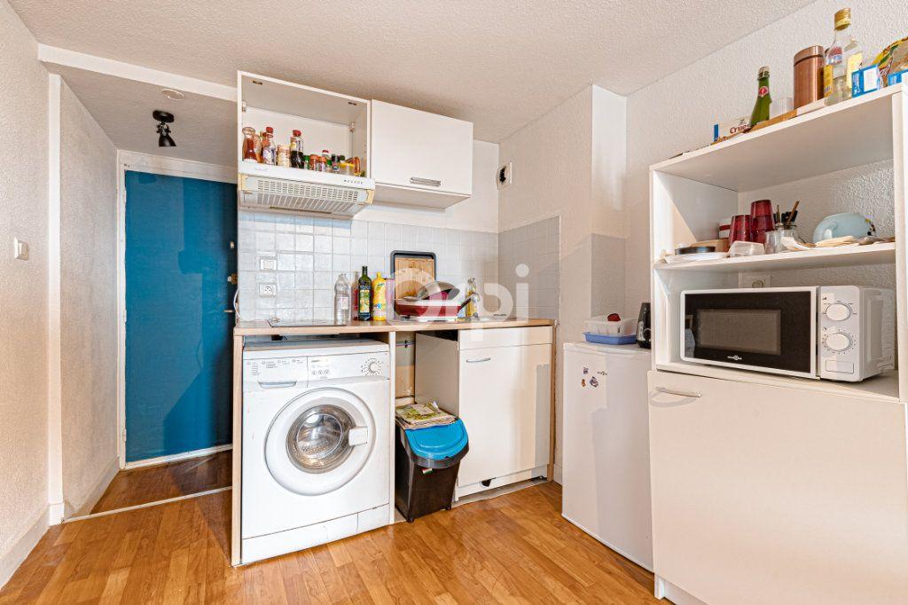 Appartement à vendre 1 32m2 à Limoges vignette-3