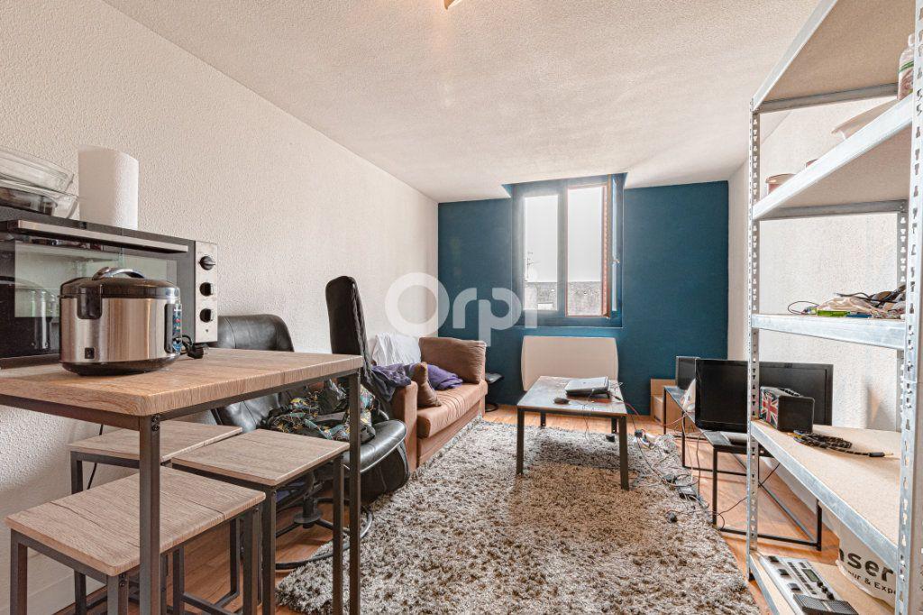 Appartement à vendre 1 32m2 à Limoges vignette-4