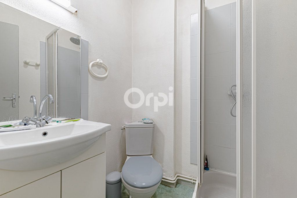 Appartement à vendre 1 32m2 à Limoges vignette-6