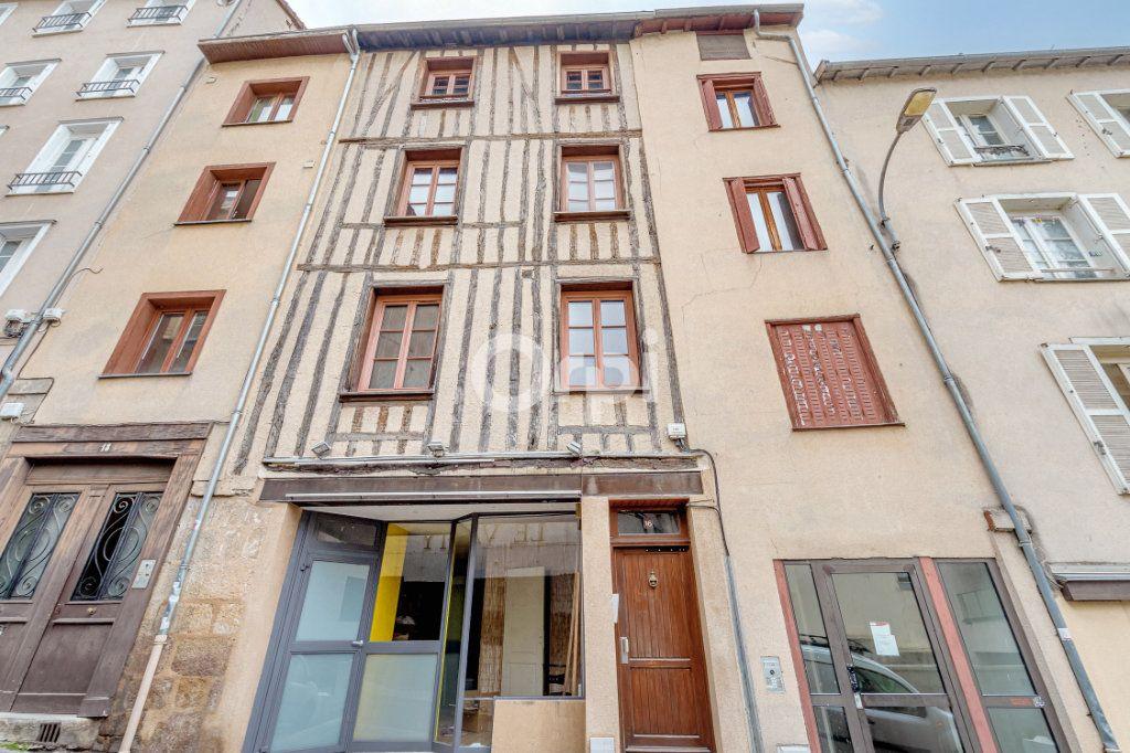Appartement à vendre 1 32m2 à Limoges vignette-7
