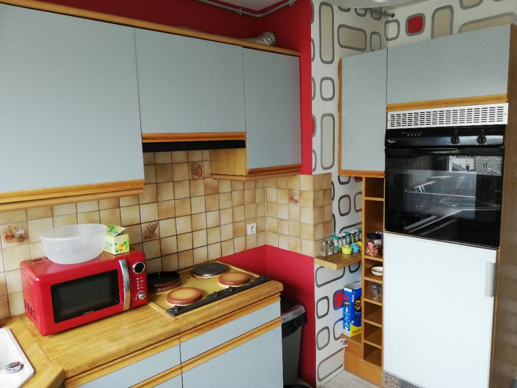 Appartement à louer 2 55.77m2 à Limoges vignette-2