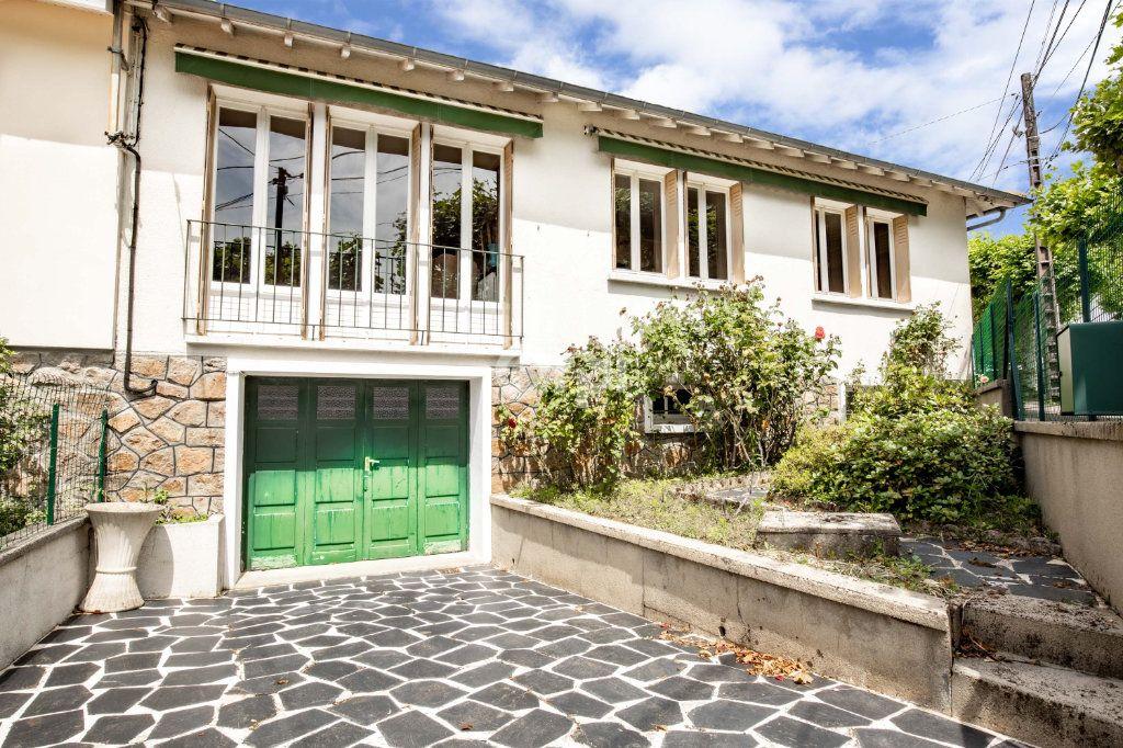Maison à vendre 3 62m2 à Limoges vignette-1