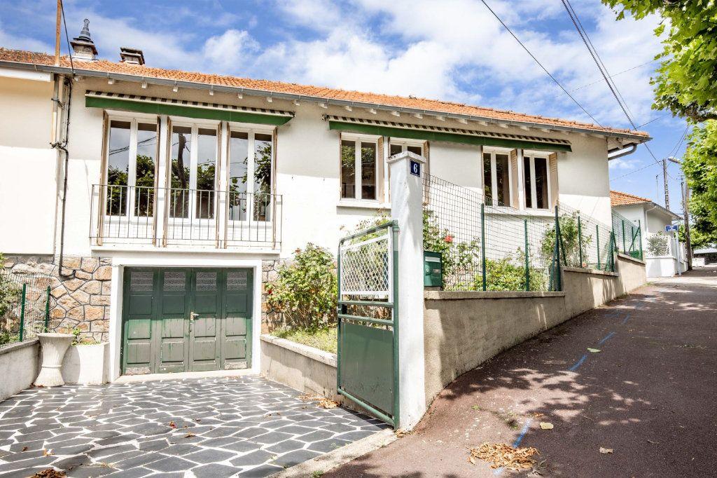 Maison à vendre 3 62m2 à Limoges vignette-2