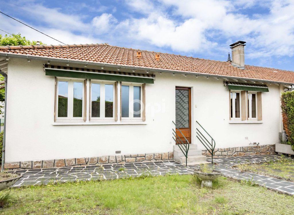 Maison à vendre 3 62m2 à Limoges vignette-3