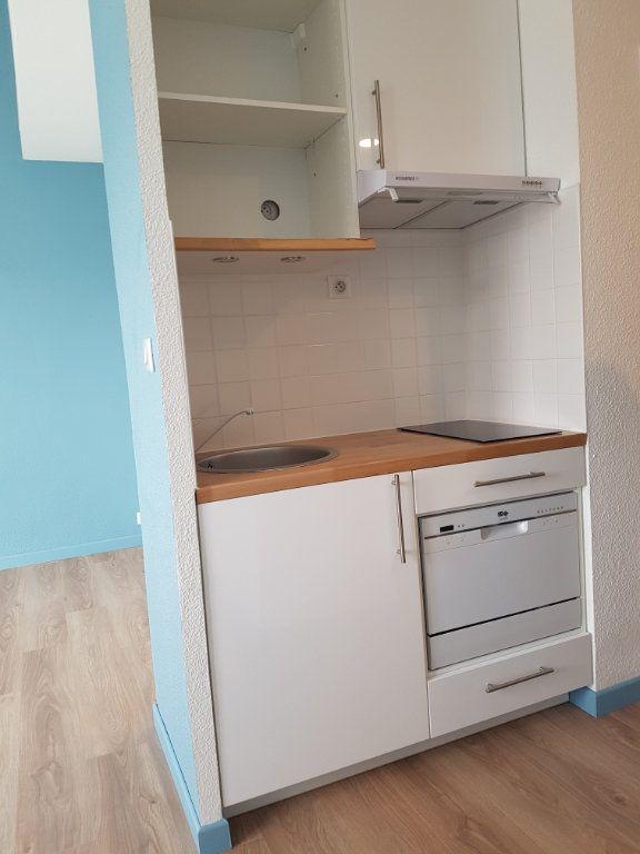 Appartement à louer 1 35.24m2 à Limoges vignette-1