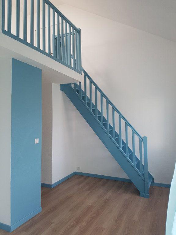 Appartement à louer 1 35.24m2 à Limoges vignette-2