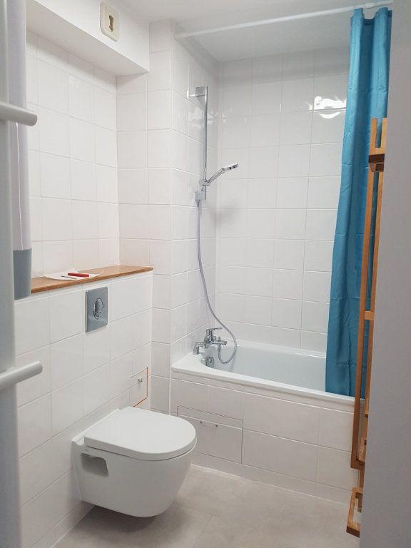 Appartement à louer 1 35.24m2 à Limoges vignette-3