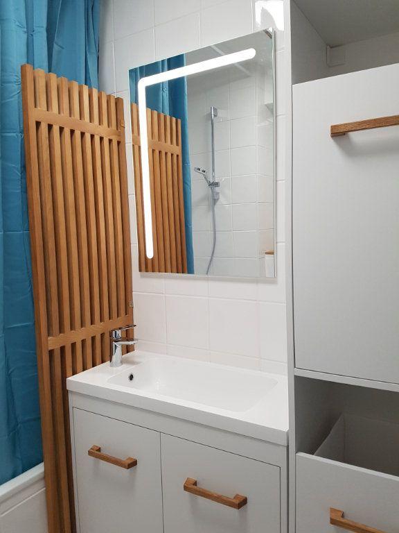 Appartement à louer 1 35.24m2 à Limoges vignette-4