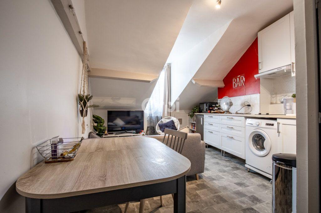 Immeuble à vendre 0 394m2 à Limoges vignette-7