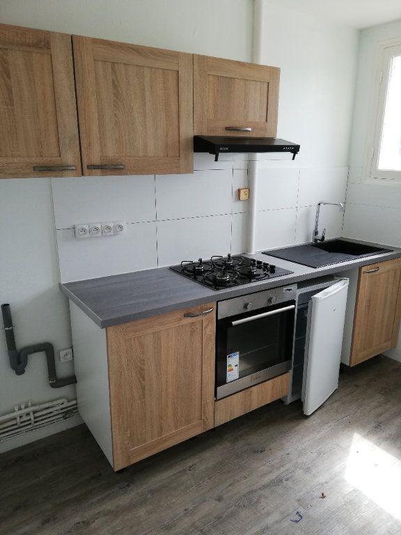 Appartement à louer 1 28.98m2 à Limoges vignette-1