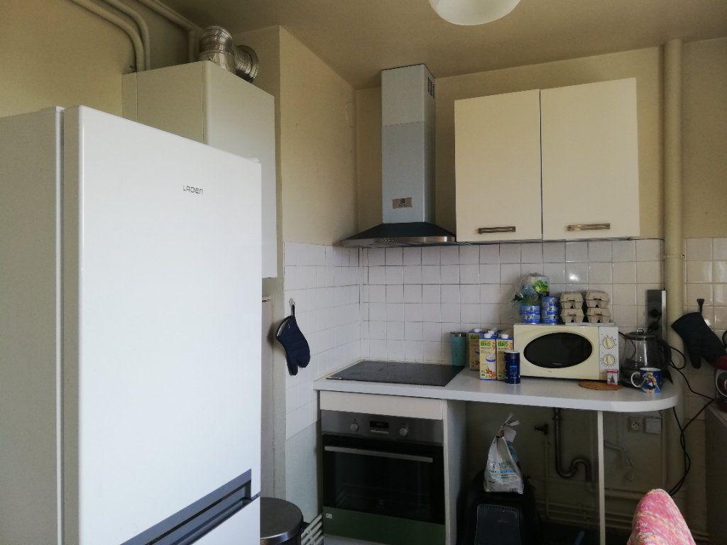 Appartement à louer 4 82.6m2 à Limoges vignette-3