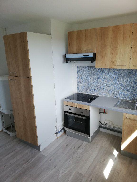 Appartement à louer 2 44.45m2 à Limoges vignette-1