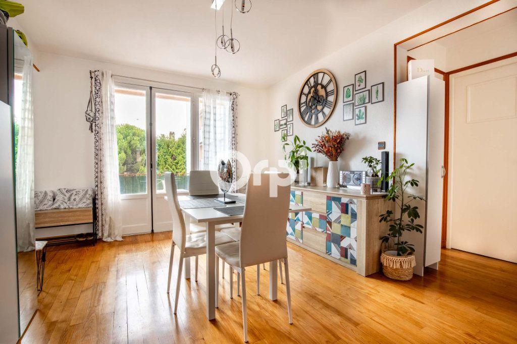 Appartement à vendre 4 62.12m2 à Limoges vignette-1