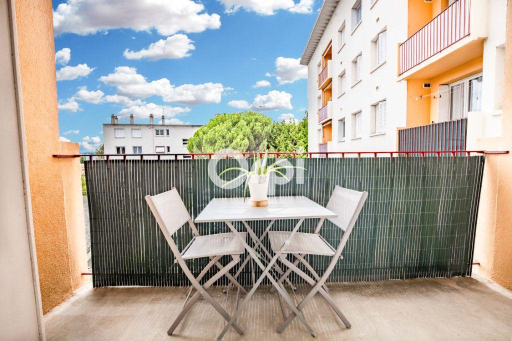 Appartement à vendre 4 62.12m2 à Limoges vignette-4