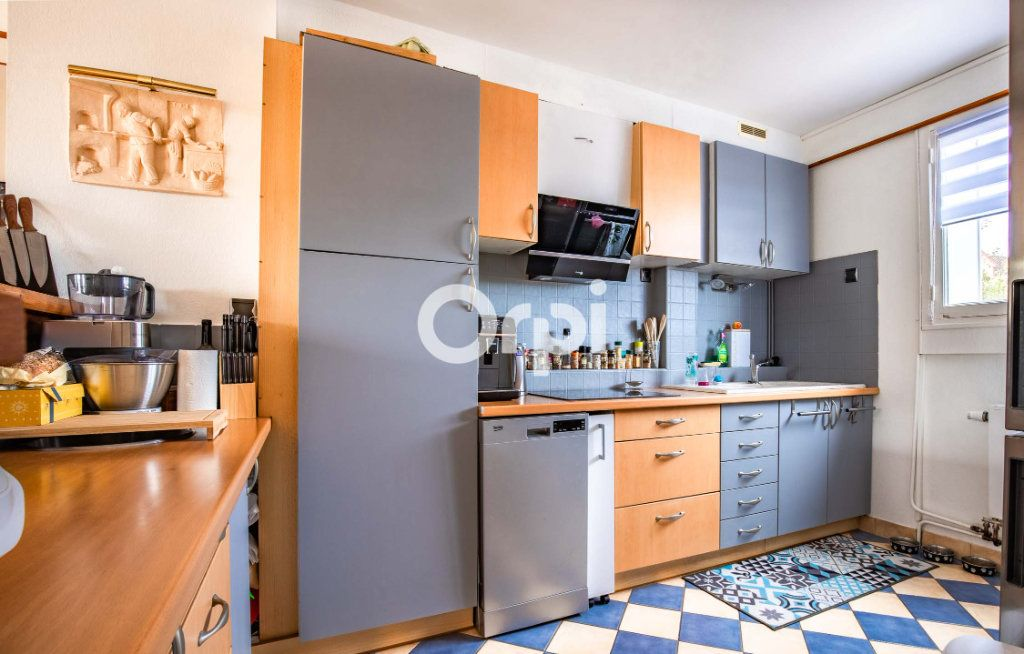 Appartement à vendre 4 62.12m2 à Limoges vignette-5