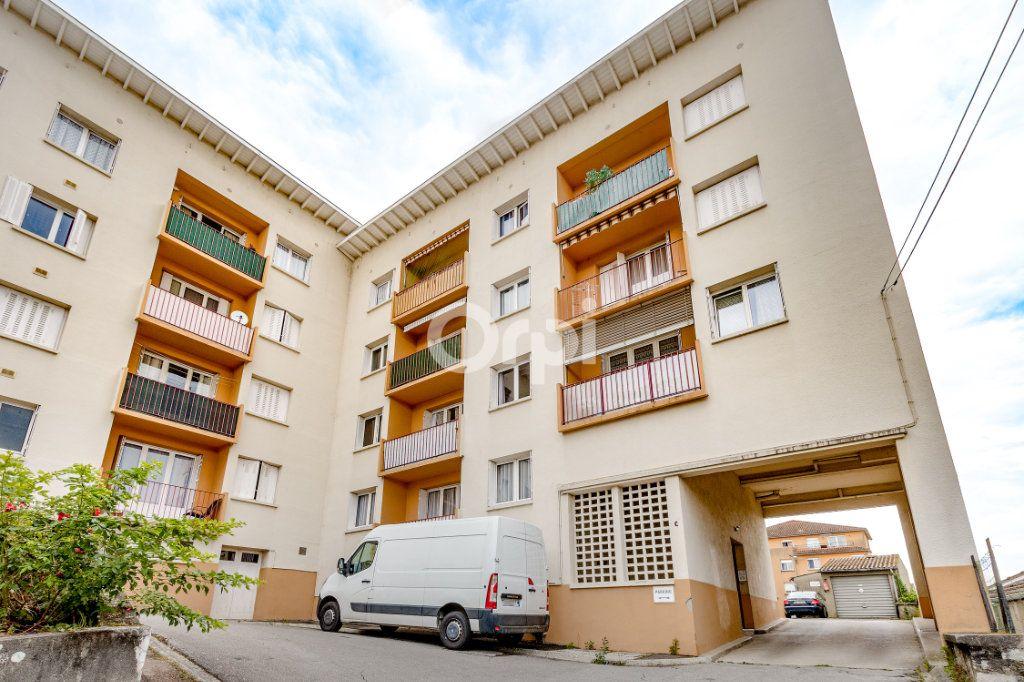 Appartement à vendre 4 62.12m2 à Limoges vignette-11