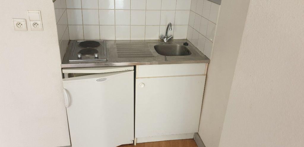 Appartement à louer 1 21.83m2 à Limoges vignette-4