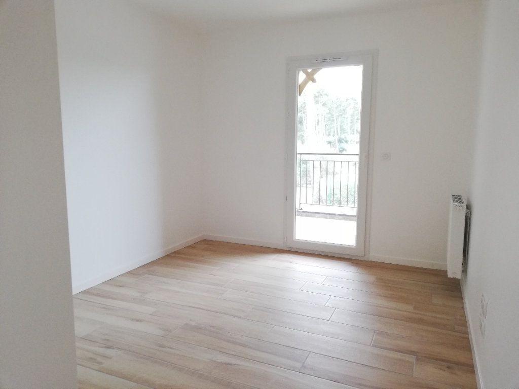 Appartement à louer 2 37.69m2 à Biscarrosse vignette-2