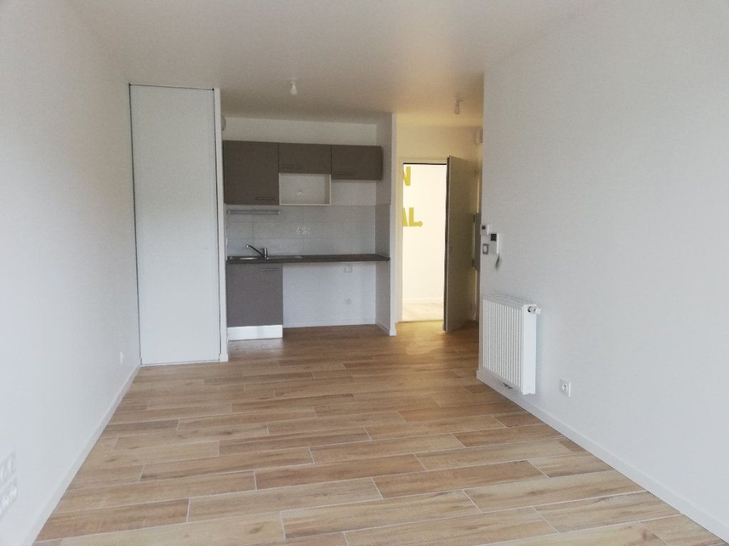 Appartement à louer 2 37.69m2 à Biscarrosse vignette-6