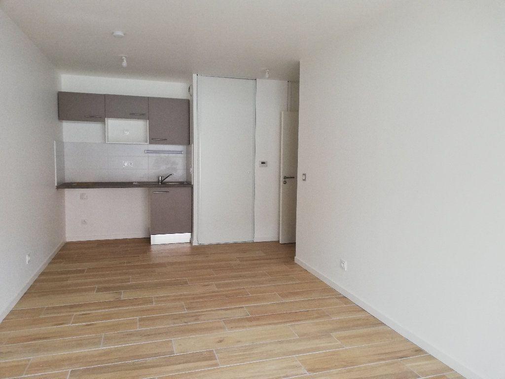 Appartement à louer 2 38.43m2 à Biscarrosse vignette-1