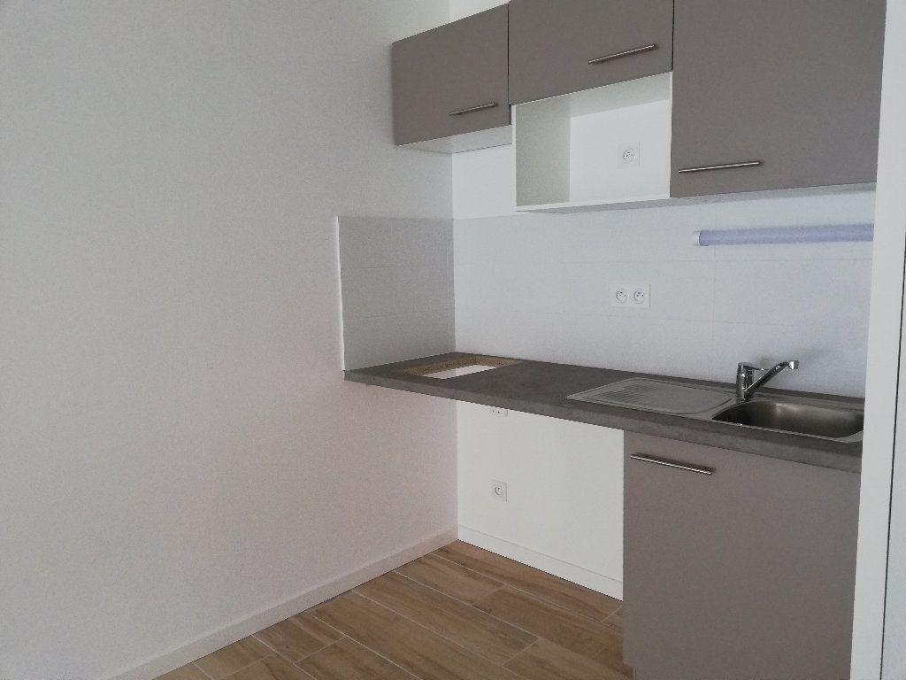 Appartement à louer 2 38.43m2 à Biscarrosse vignette-6