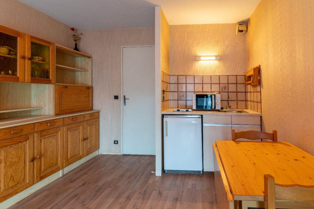 Appartement à vendre 1 25m2 à Arcachon vignette-2