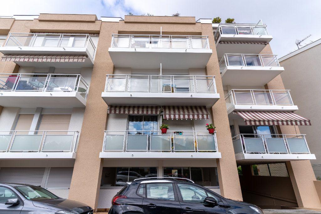 Appartement à vendre 1 25m2 à Arcachon vignette-4