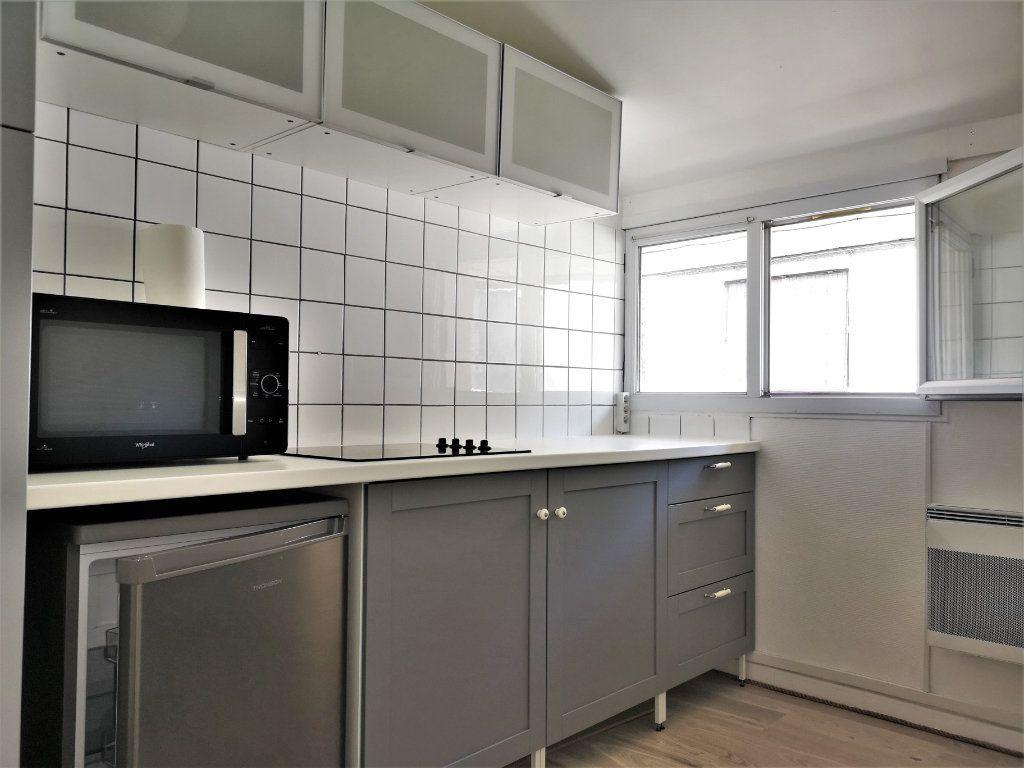 Appartement à vendre 1 20m2 à Arcachon vignette-1