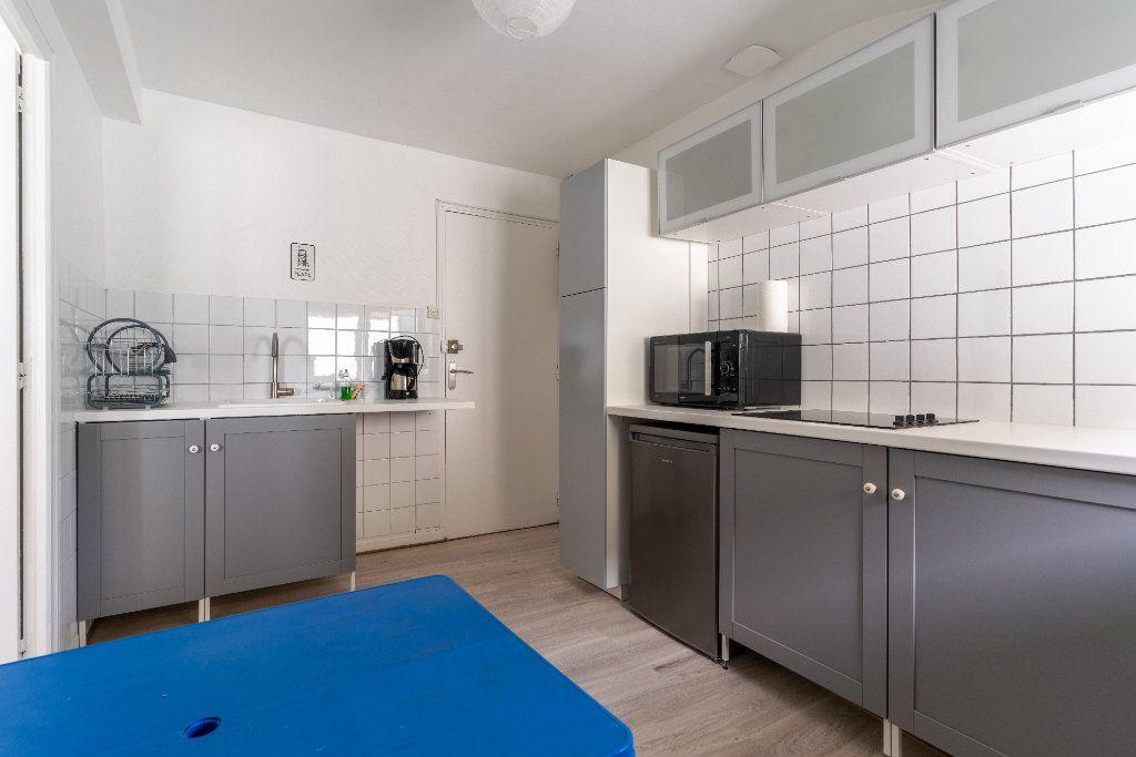 Appartement à vendre 1 20m2 à Arcachon vignette-3