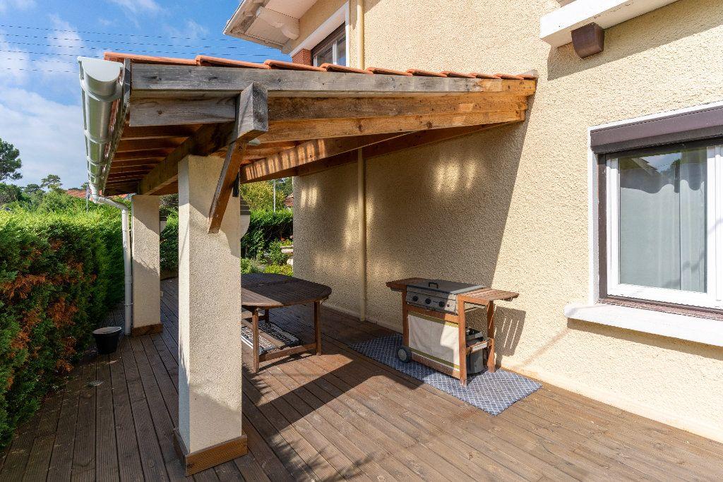 Maison à vendre 6 140m2 à Arcachon vignette-1