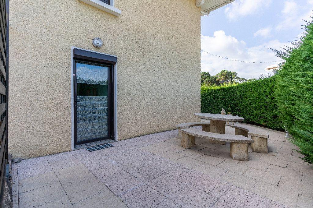 Maison à vendre 6 140m2 à Arcachon vignette-7