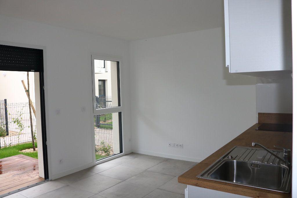 Appartement à louer 2 38.89m2 à Biscarrosse vignette-1