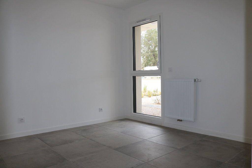 Appartement à louer 2 38.89m2 à Biscarrosse vignette-5