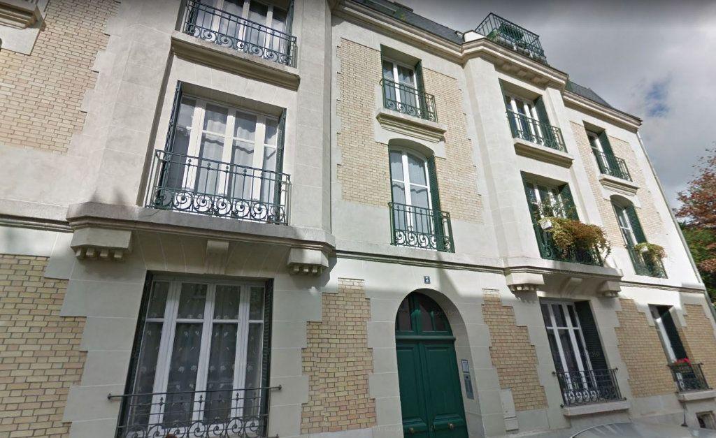 Appartement à louer 2 47m2 à Reims vignette-1