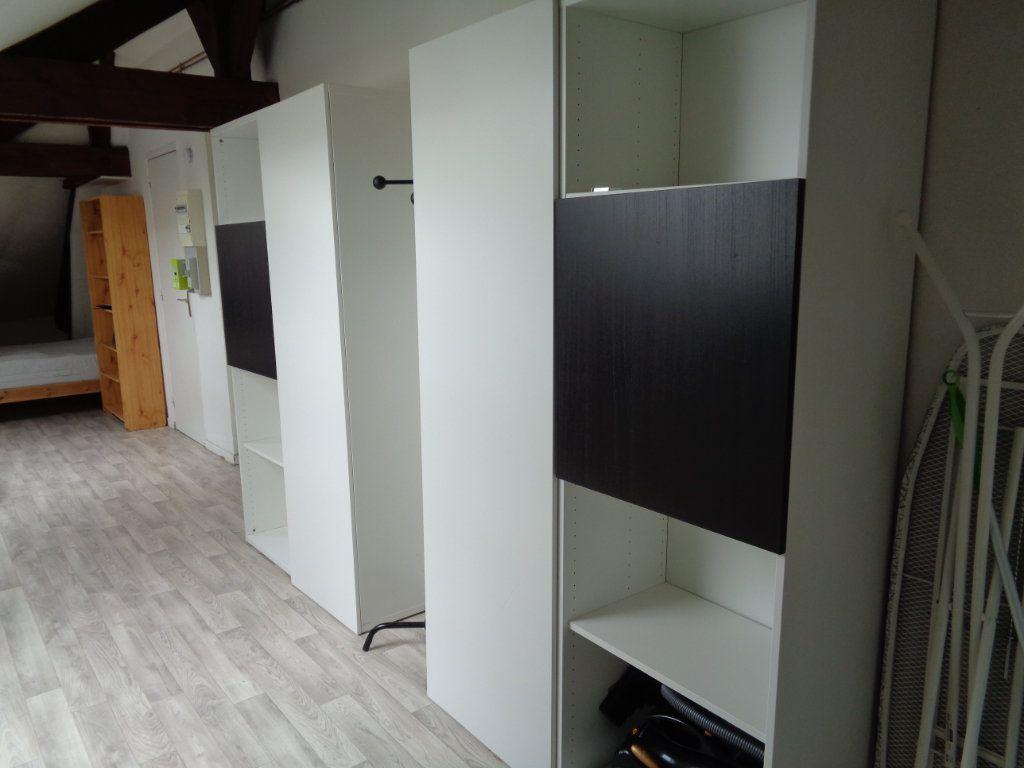 Appartement à louer 1 35m2 à Reims vignette-9