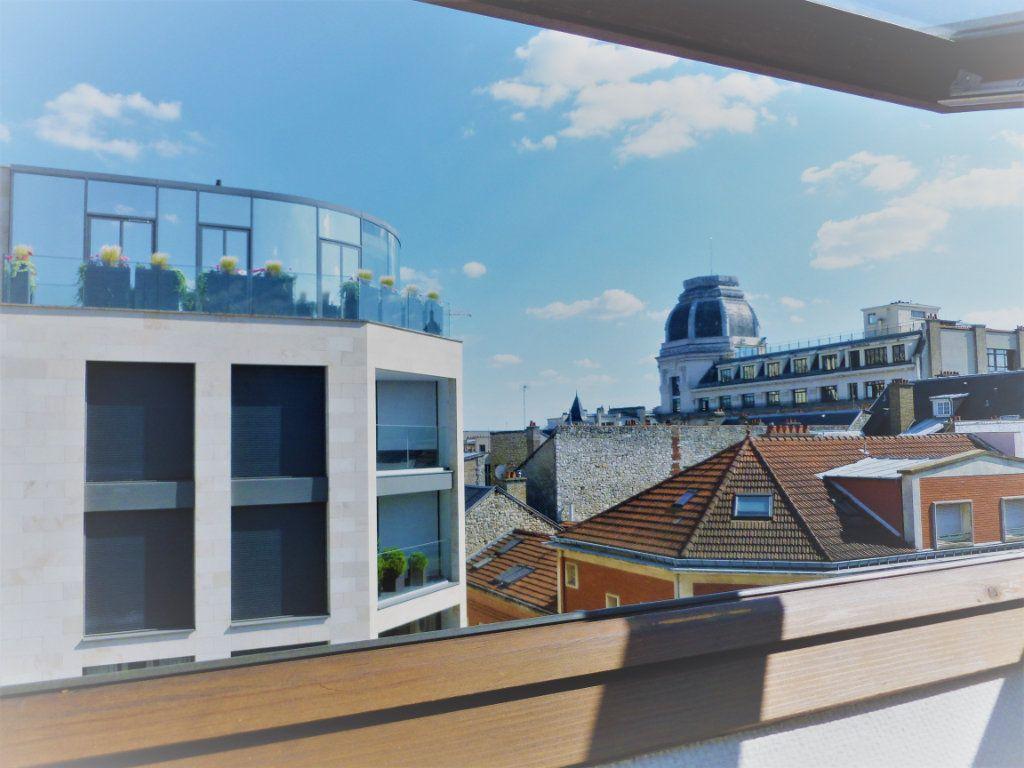 Appartement à louer 1 35m2 à Reims vignette-15