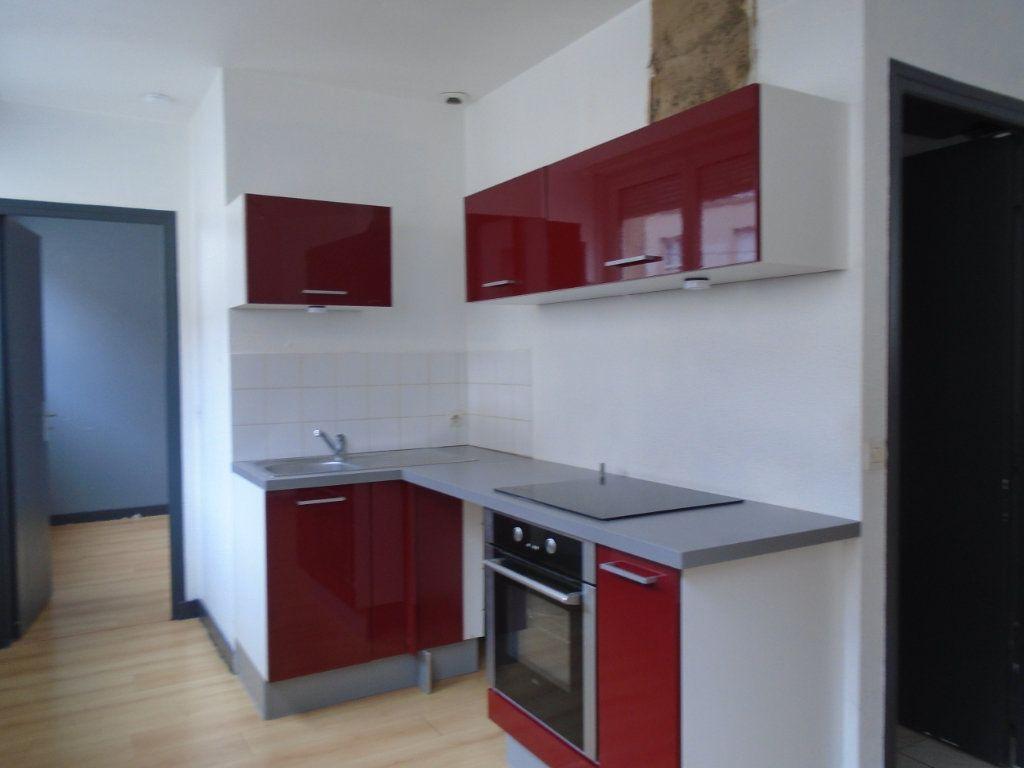 Appartement à louer 2 27.5m2 à Reims vignette-1