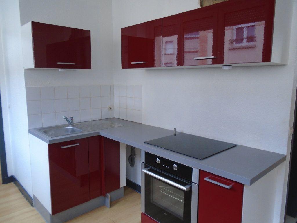 Appartement à louer 2 27.5m2 à Reims vignette-4