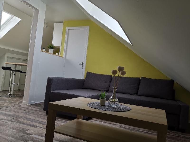 Appartement à louer 1 37.1m2 à Reims vignette-9
