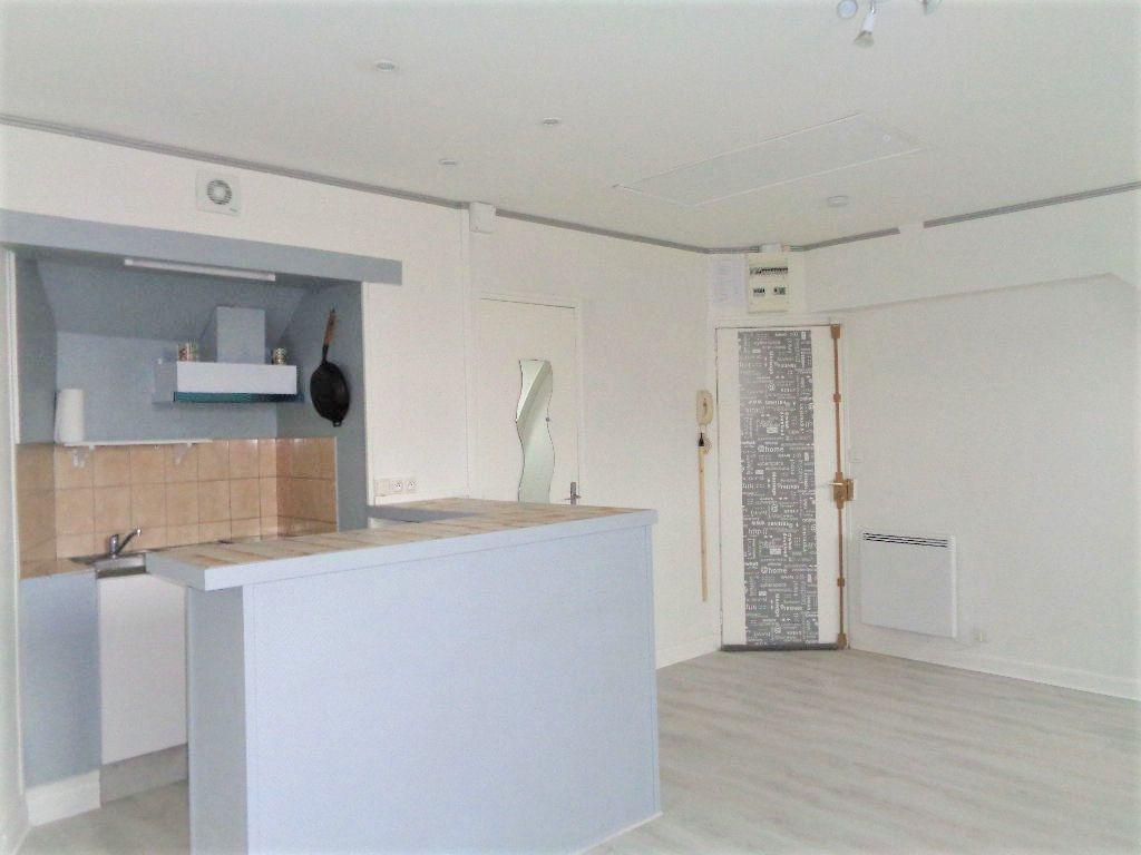 Appartement à louer 1 24.16m2 à Reims vignette-1