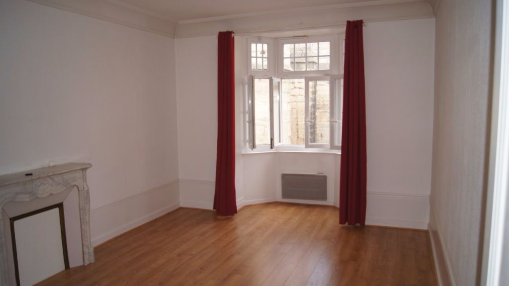 Appartement à louer 1 34.47m2 à Reims vignette-1