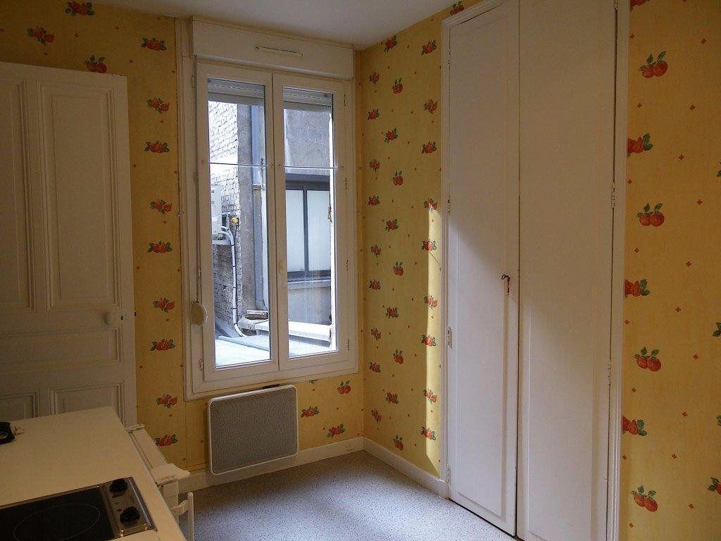 Appartement à louer 1 34.47m2 à Reims vignette-2