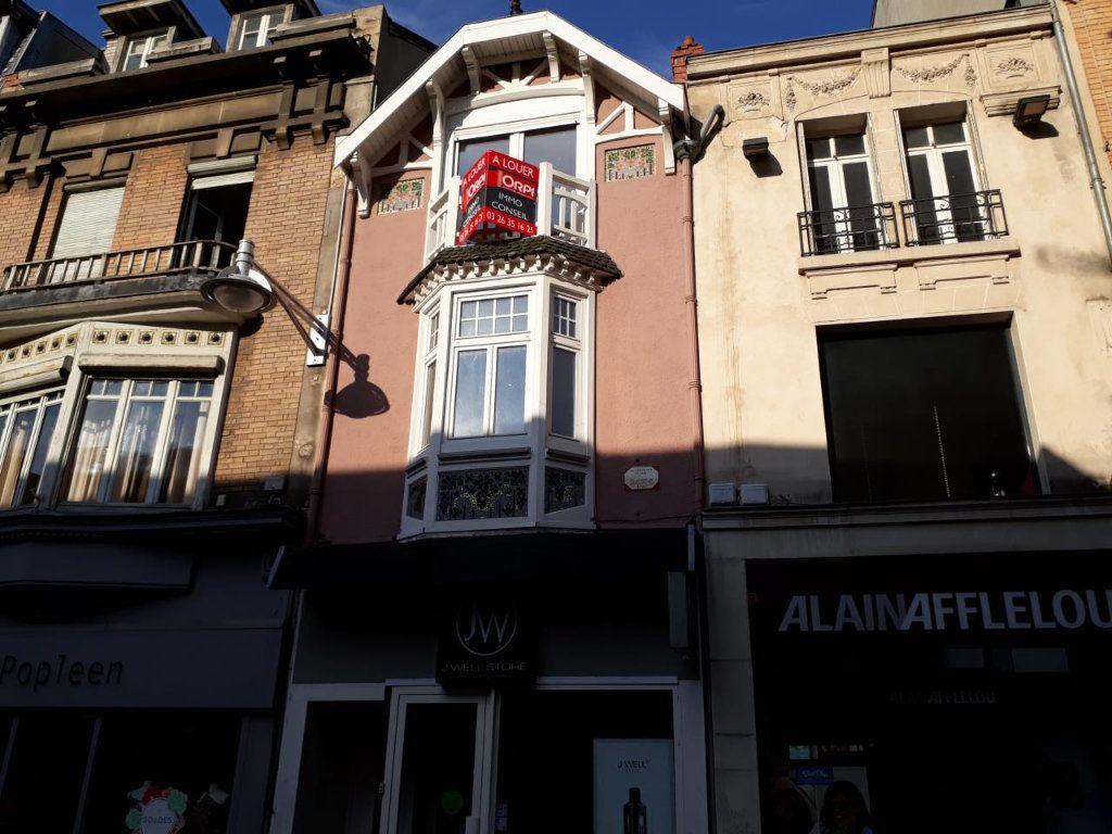 Appartement à louer 1 34.47m2 à Reims vignette-5