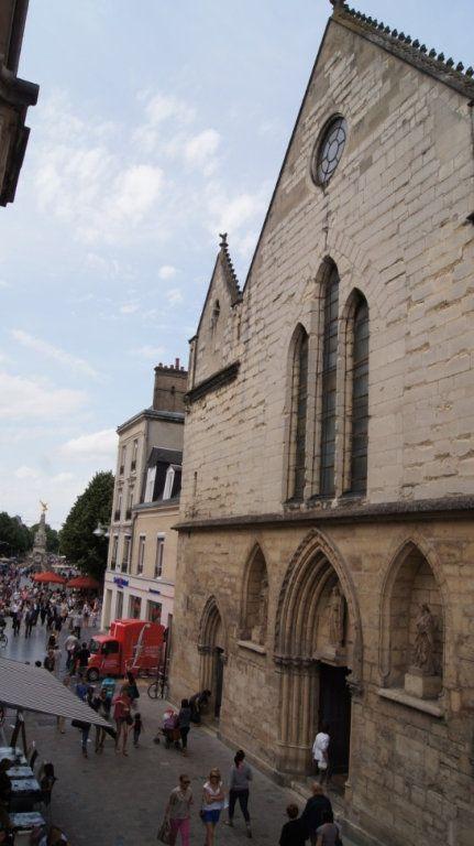 Appartement à louer 1 34.47m2 à Reims vignette-10