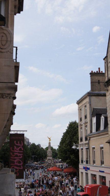 Appartement à louer 1 34.47m2 à Reims vignette-12