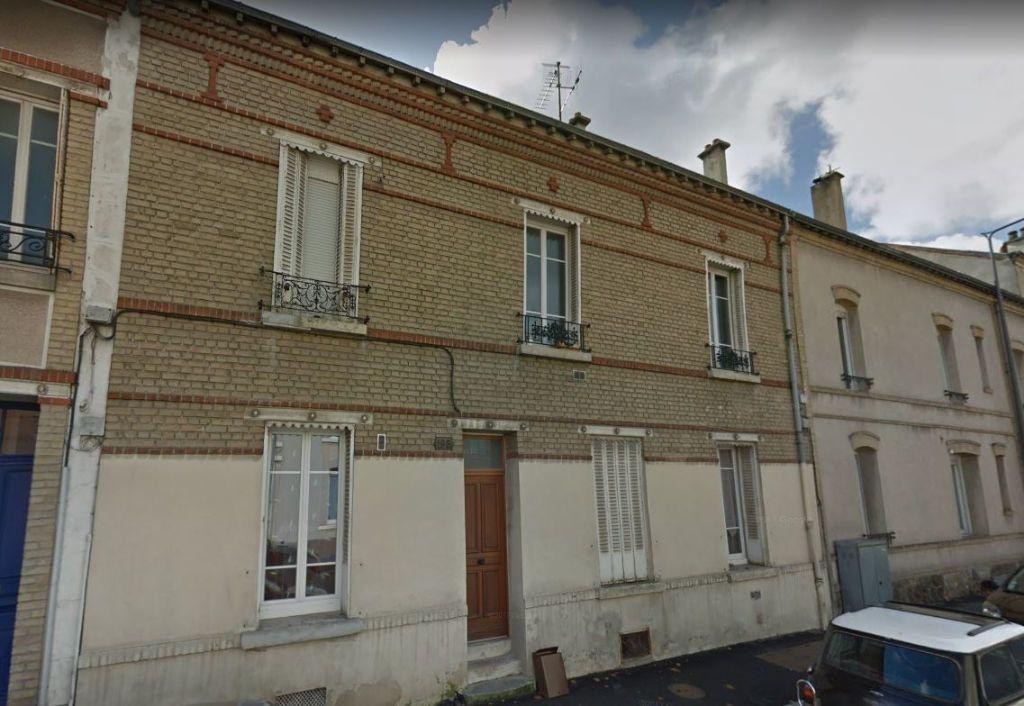 Appartement à louer 3 46.28m2 à Reims vignette-1
