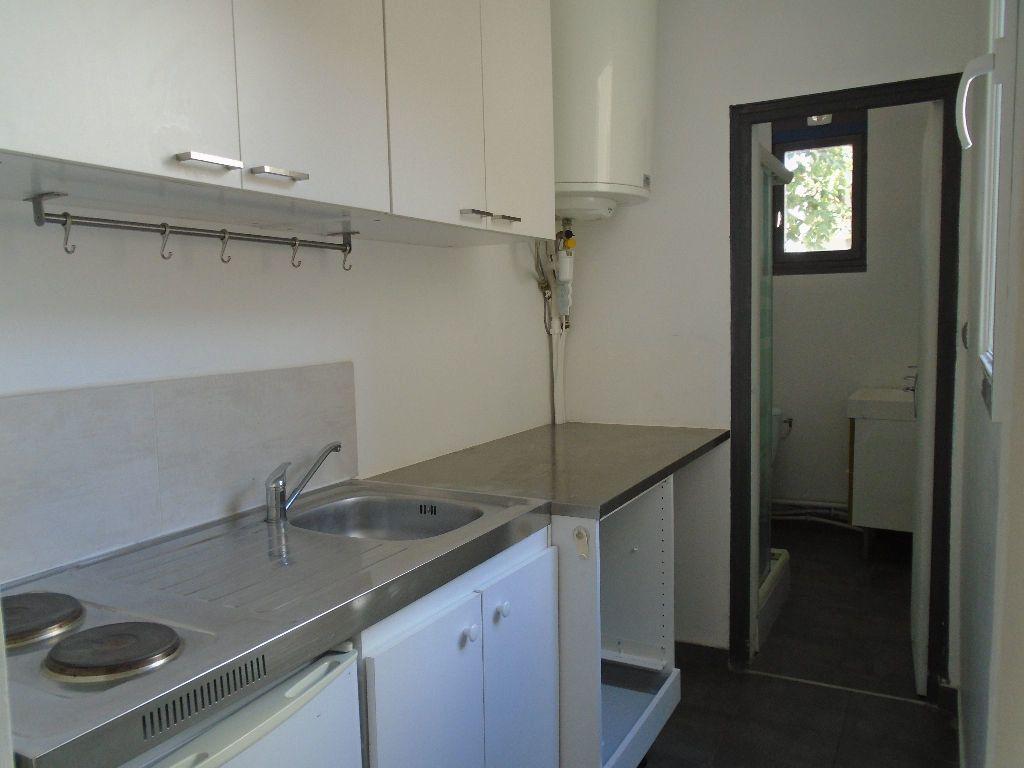 Appartement à louer 2 46m2 à Reims vignette-4